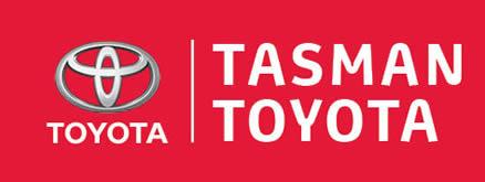 Tasman Toyota